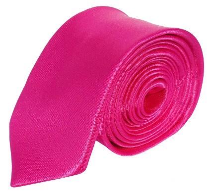 Pink smalt slips