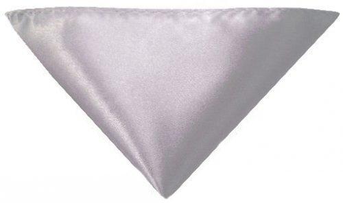 Sølv lommeklud