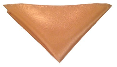 Bronze lommeklud
