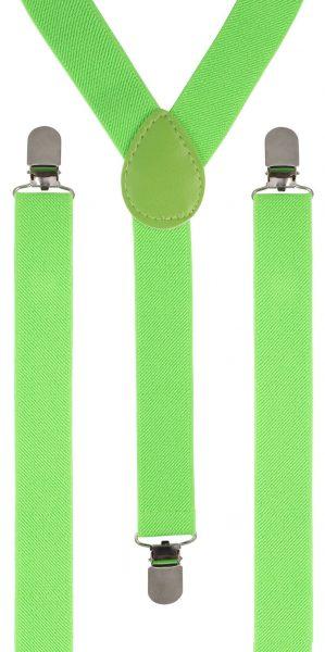 Lysegrønne seler