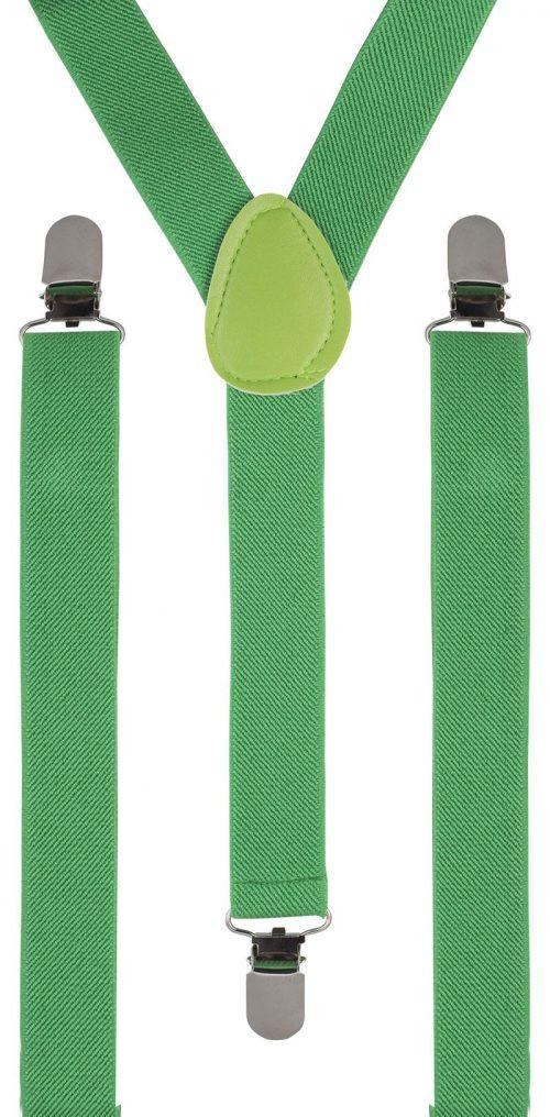 Grønne seler
