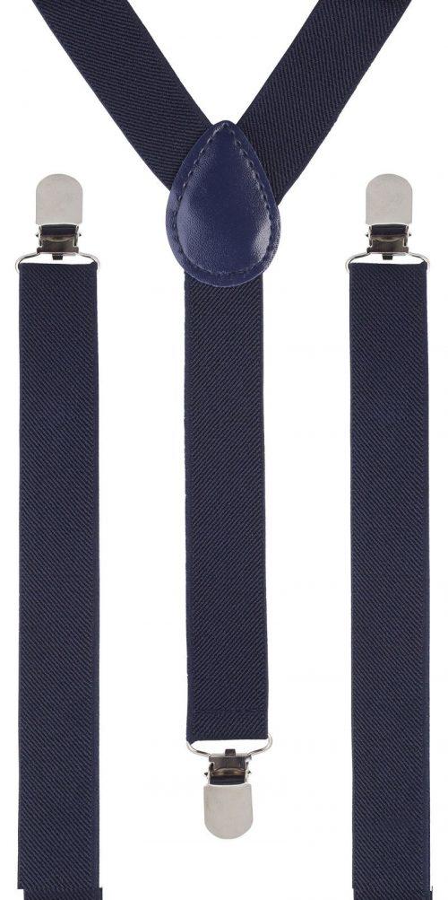 Navyblå seler