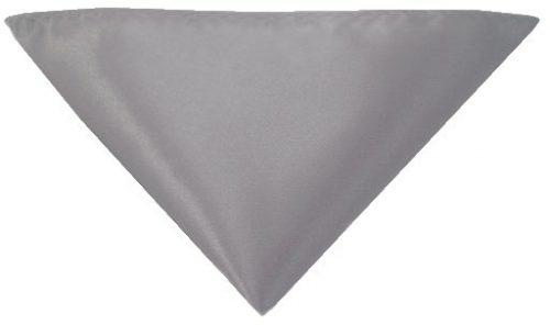 Blå-grå lommeklud