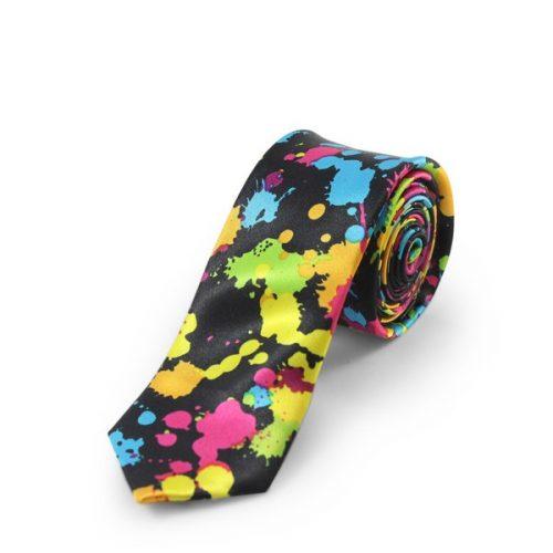 Maler slipset