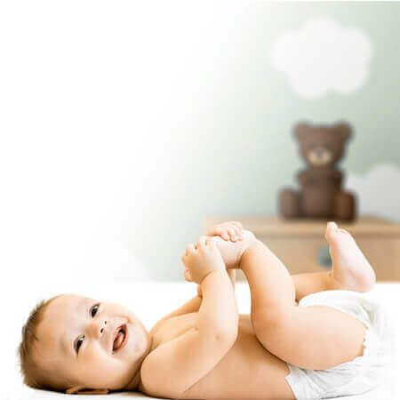 Babyer og Børn