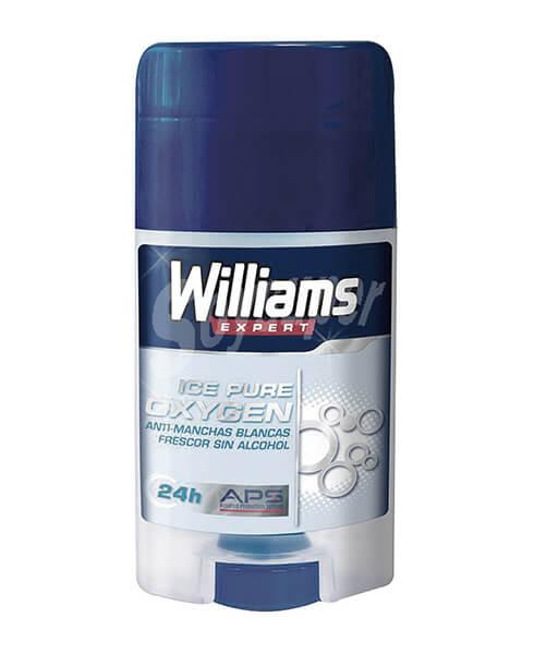 Stick-Deodoranter